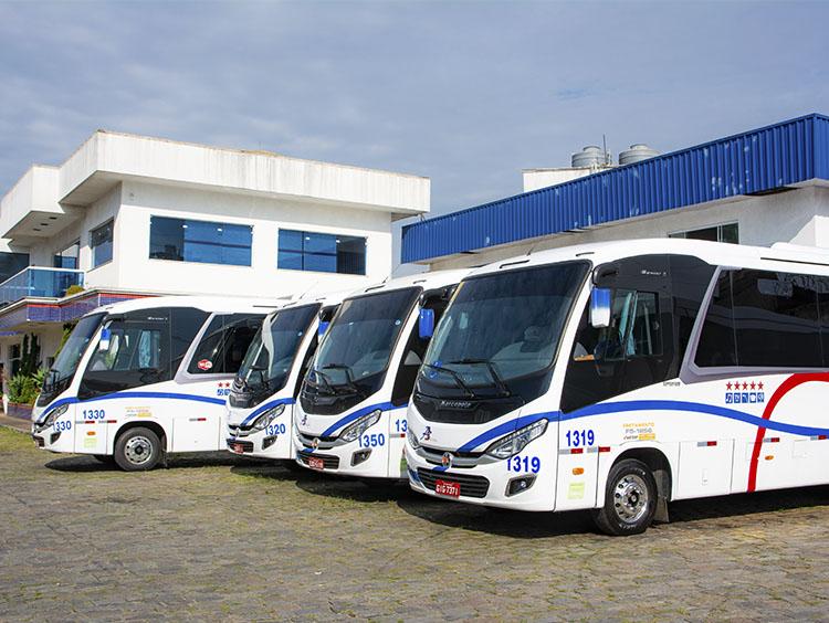 Aluguel de micro-ônibus preço - 2